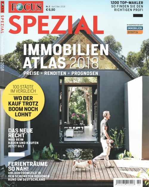 Focus Spezial 2018